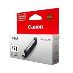 Картридж Canon CLI-471GY XL PIXMA MG7740 Grey