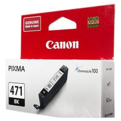 Картридж Canon CLI-471Bk PIXMA MG5740/MG6840 Black