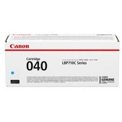 Картридж Canon 040 LBP710/712 Cyan (5400 стр)