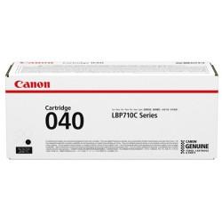 Картридж Canon 040 LBP710/712 Black (6300 стр)