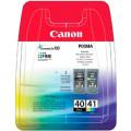 Canon PG-40, Canon CL-41
