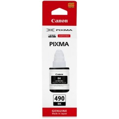 Чернила Canon GI-490 PIXMA G1400/G2400/G3400 Black 135ml