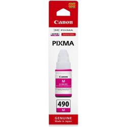 Чернила Canon GI-490 PIXMA G1400/G2400/G3400 Magenta 70ml