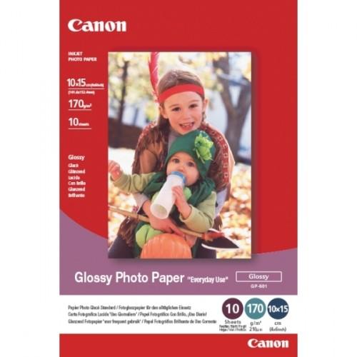 Бумага Canon 4