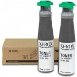 Тонер картридж  Xerox WC 5016/5020 (комплект из 2шт)