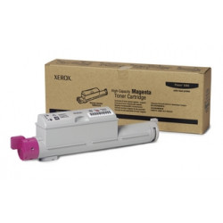 Картридж Xerox 7142 Ink Magenta dye 220ml