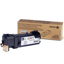 Тонер картридж Xerox PH6128 Black
