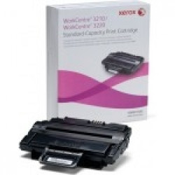 Картридж Xerox WorkCentre 3210MFP/3220MFP - Фото №1