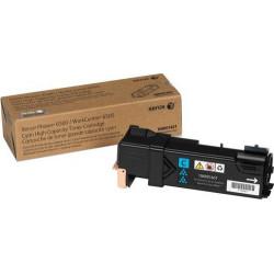 Тонер картридж Xerox PH6500/WC6505 Cyan (Max)