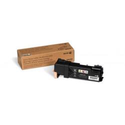 Тонер картридж Xerox PH6500/WC6505 Black - Фото №1