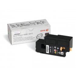 Тонер картридж Xerox PH6000/6010N/WC6015 Black