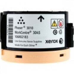 Картридж Xerox Phaser 3010/WC3045 (Max) - Фото №1
