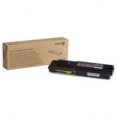 Тонер картридж Xerox WC6655 Yellow (7500 стр)