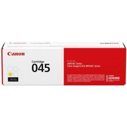 Canon 045 MF610/630 series [Yellow]
