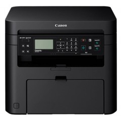 МФУ А4 ч/б Canon i-SENSYS MF232w c Wi-Fi