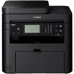 МФУ А4 ч/б Canon i-SENSYS MF249dw c Wi-Fi