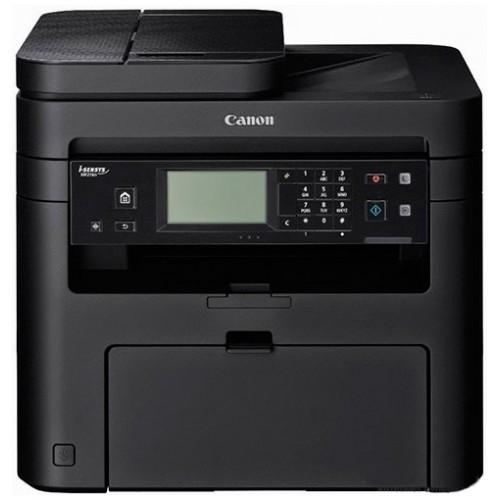 МФУ А4 ч/б Canon i-SENSYS MF237w c Wi-Fi