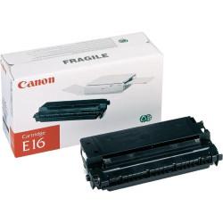 Картридж Canon FC-E16 Black