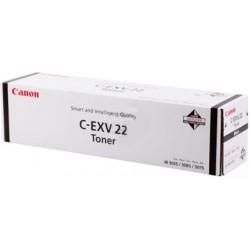 Тонер Canon C-EXV22 Black