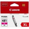 Canon Картридж CLI-481 [2045C001 (XL)]