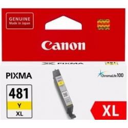 Canon Картридж CLI-481 [2046C001 (XL)]