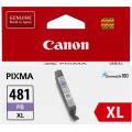 Canon Картридж CLI-481 [2048C001 (XL)]