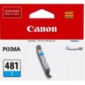 Canon Картридж CLI-481 [2098C001]