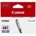 Canon Картридж CLI-481 [2102C001]