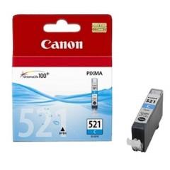 Картридж Canon CLI-521C (Cyan) MP540/630