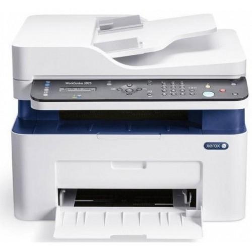 3025V_NI: МФУ А4 ч/б Xerox WC 3025NI (Wi-Fi)