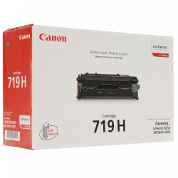 Картридж Canon 719H LBP-6650dn/6300dn, MF5580dn/ 5840dn
