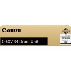 Canon Фотобарабан C-EXV 34 [3789B003AA]