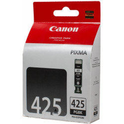 Картридж Canon PGI-425Bk IP4840