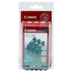Картридж Canon CLI-426 Cyan/Magenta/Yellow Multi Pack