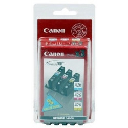 Картридж Canon CLI-426 Cyan/Magenta/Yellow Multi Pack