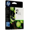 Картридж HP No.45 DJ9xx/11xx/1220/G/T/R/P1000 black - Фото №5