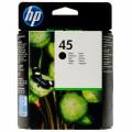 Картридж HP No.45 DJ9xx/11xx/1220/G/T/R/P1000 black