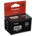 Картридж Canon PG-440Bk XL