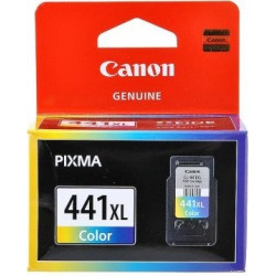Картридж Canon CL-441цв. XL - Фото №1