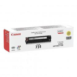 Картридж Canon 731 LBP7100Cn/LBP7110Cw Yellow