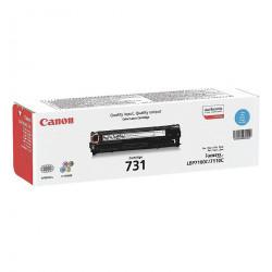 Картридж Canon 731 LBP7100Cn/LBP7110Cw Cyan
