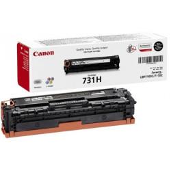 Картридж Canon 731H LBP7100Cn/LBP7110Cw Black
