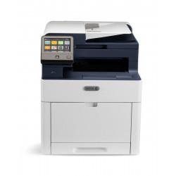 6515V_N: МФУ А4 цв. Xerox WC 6515N