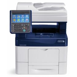 6655IV_X: МФУ А4 цв. Xerox WC 6655IX (Wi-Fi)