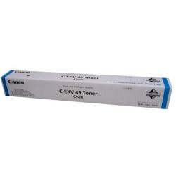 Тонер Canon C-EXV49 C3325i Cyan