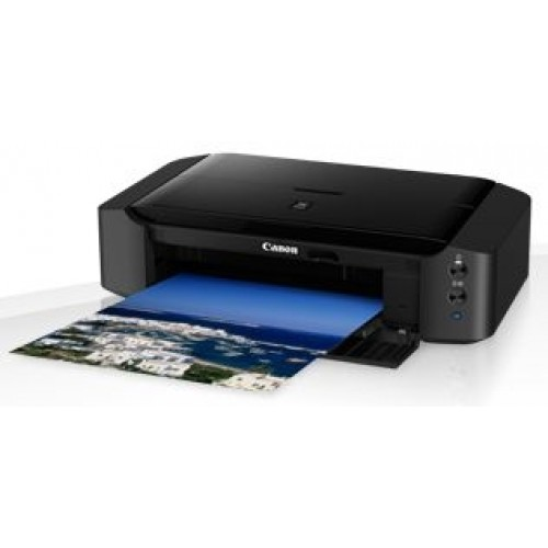 Принтер А3 Canon PIXMA iP8740 c Wi-Fi