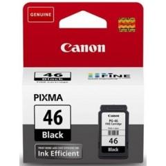 Картридж Canon PG-46 PIXMA Ink Efficiency E404 Black