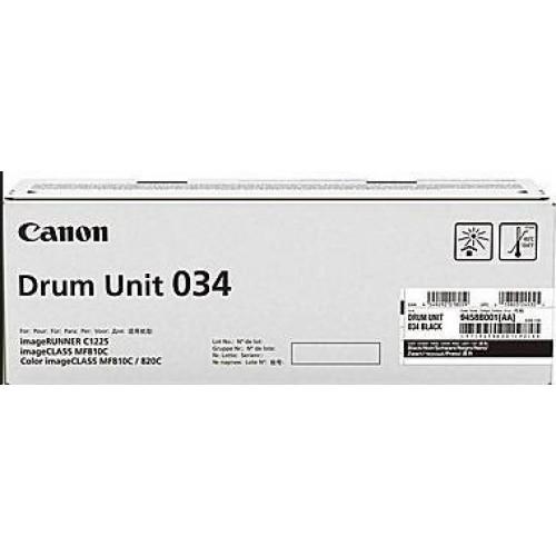 Drum Unit Canon C-EXV034 C1225iF/C1225 Black