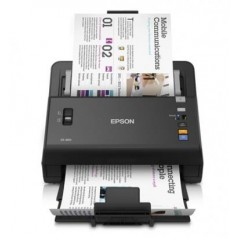 Сканер А4 Epson Workforce DS-860N