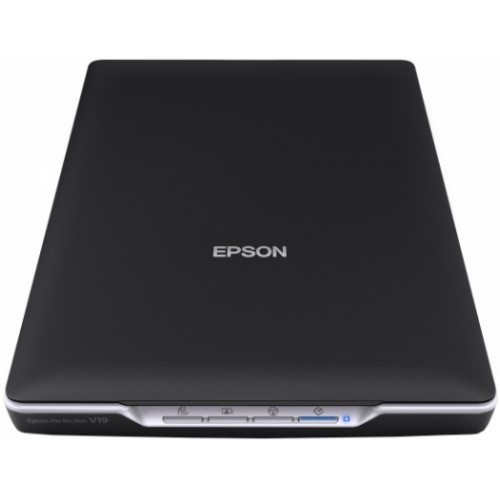 Сканер А4 Epson Perfection V19